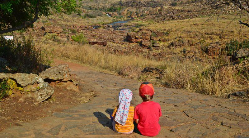 Djoser Reisen sind bestens geeignet für Familien mit Kindern zwischen 5 und 15 Jahren.